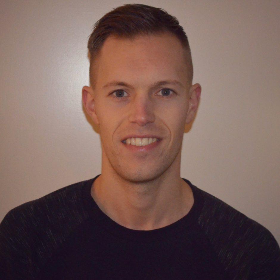 Xander van der Vegt - Vamos Online Marketing