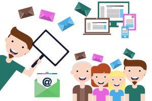 klanten behouden via e-mail marketing